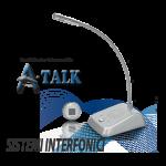 kit sistemi interfonici