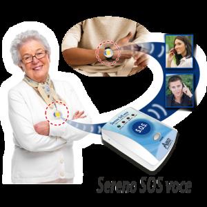 kit sereno SOS voce